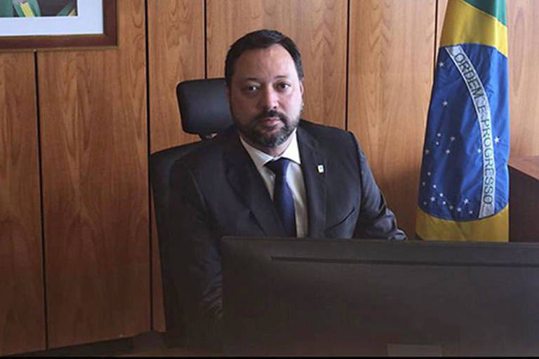 Alexandre Ribeiro Pereira Lopes, novo presidente do Inep