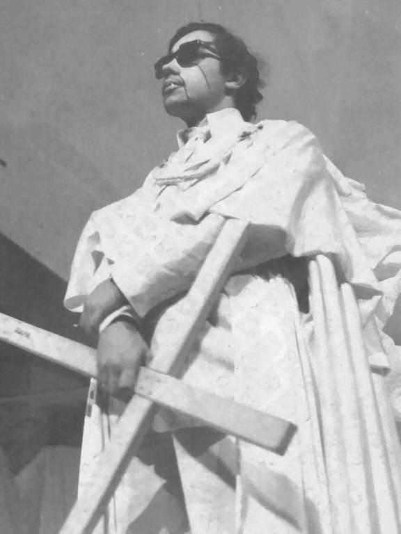 Pedro Paulo Rangel em