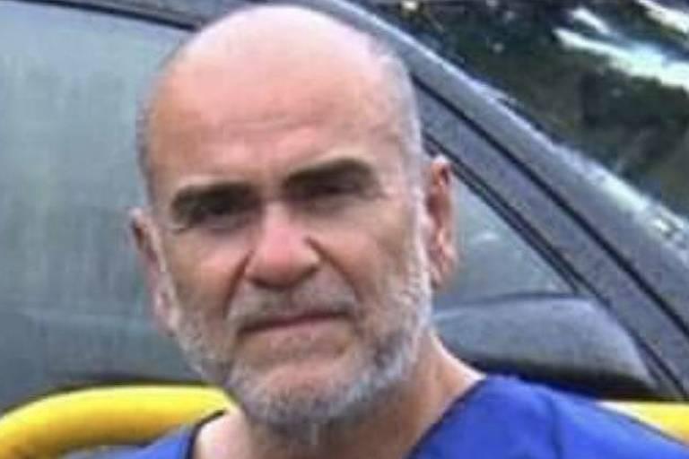 Eddy Montes, 57, em foto divulgada pela polícia nicaraguense