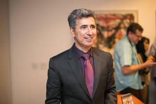O conselheiro do TCM, João Antonio