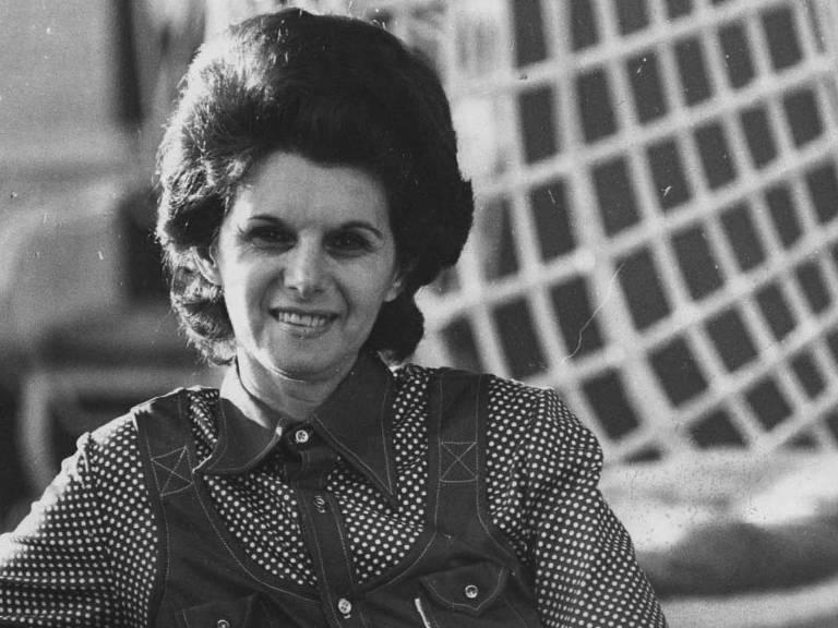 Janete Clair, autora de novelas