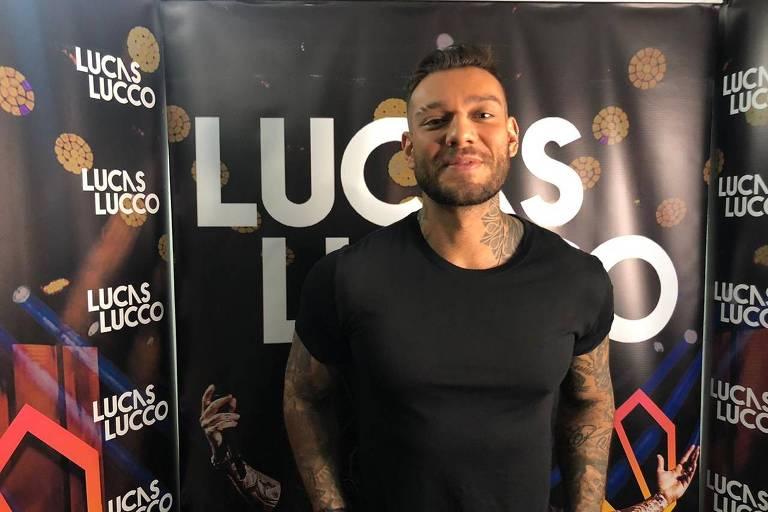 Lucas Lucco entra em 'A Dona do Pedaço' como namorado falso de Vivi Guedes