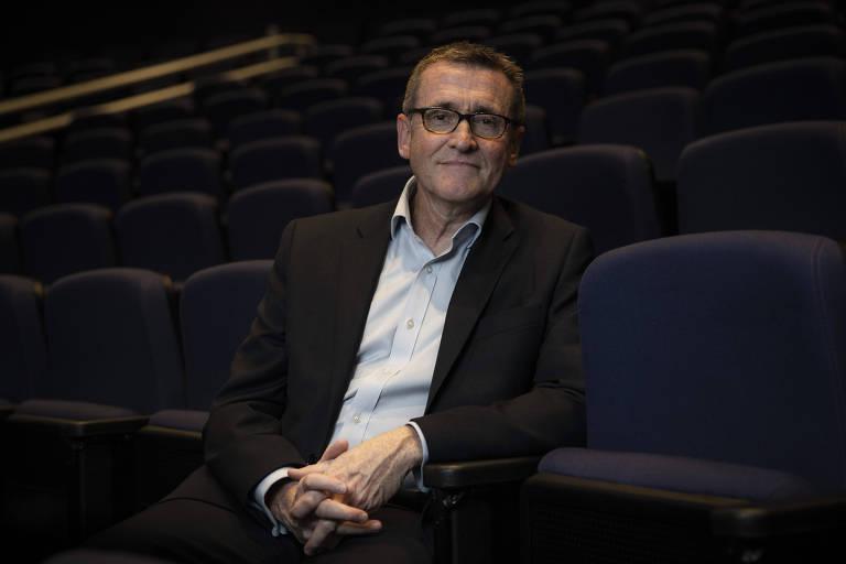 Sean Harford, diretor geral do Ofsteas, órgão responsável pela fiscalização da educação na Inglaterra.