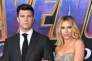 Marvel Studios' 'Avengers: Endgame' red carpet world premiere