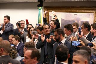 PREVIDENCIA / CCJ / CAMARA
