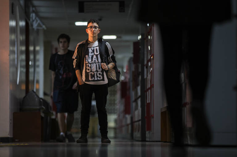 UFABC cria cotas para alunos trans