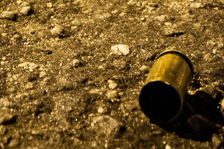 Motorista confessa morte de companheira a tiros em Suzano (SP)