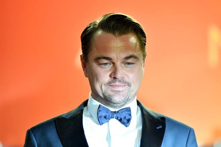 'Era Uma Vez em Hollywood' em Cannes