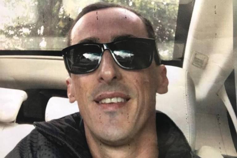 Marcelo Pereira de Aguiar, 36, que está foragido
