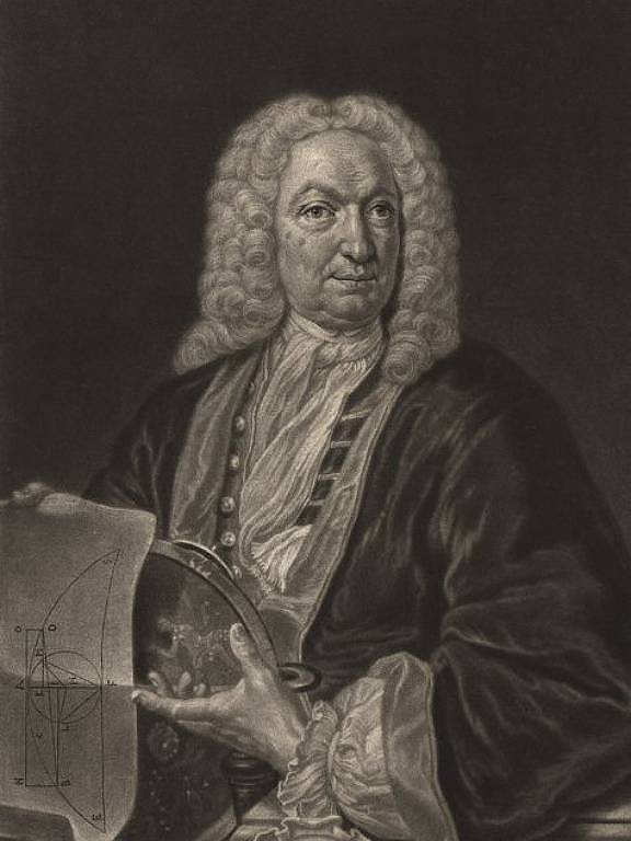 O matemático Johann Bernoulli