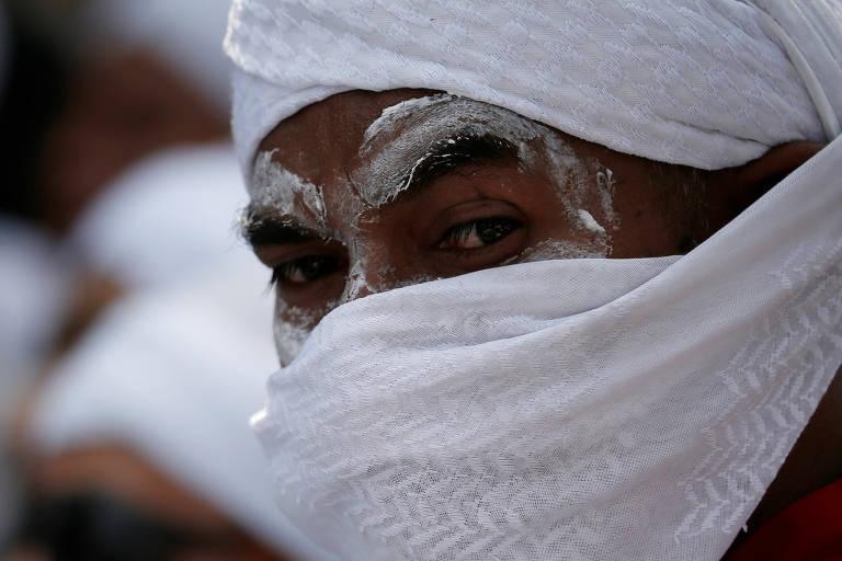 Willy Kurniawan/Reuters