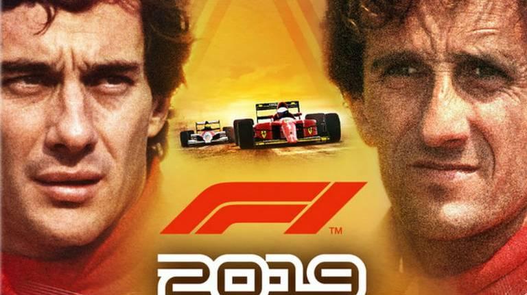 Jogos com a participação de Ayrton Senna