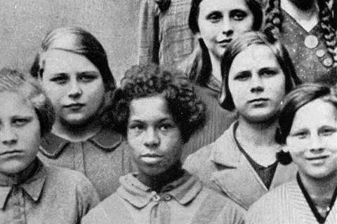 Foi a partir de uma fotografia que a cineasta britânica se interessou em contar a história dos negros na Alemanha
