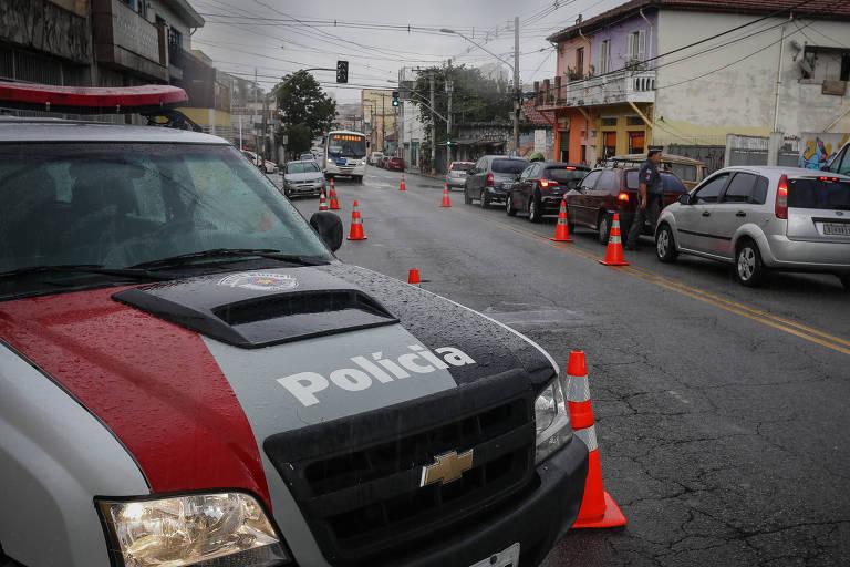 Promotoria vai investigar mortes cometidas pela polícia em SP