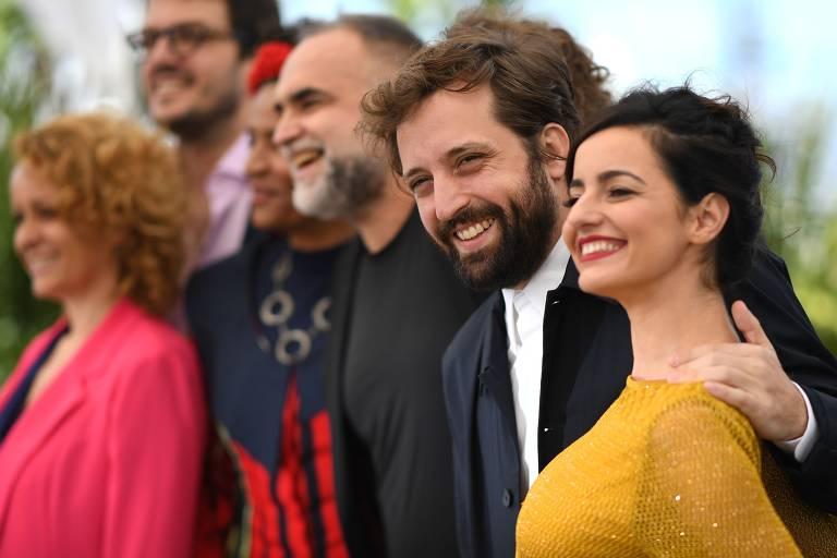'A Vida Invisível de Eurídice Gusmão' em Cannes
