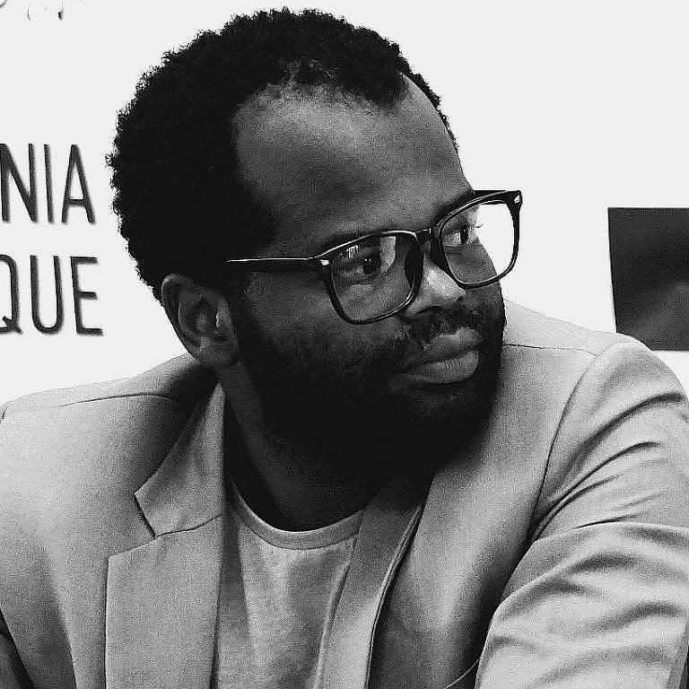 O escritor moçambicano Pedro Pereira Lopes