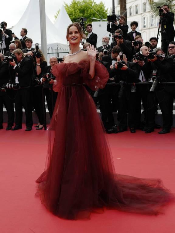 Brasileiras na 72ª edição do Festival de Cinema de Cannes