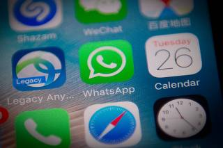 Hackers exploited WhatsApp security flaw to install spyware