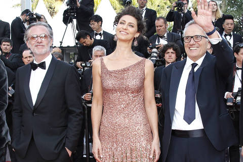72nd Cannes Film Festival - Screening of the