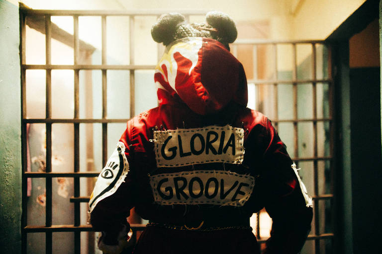 Gloria Groove - Oficial