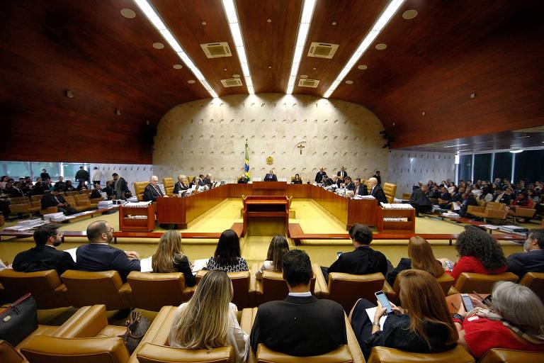O STF retoma o julgamento que pode tornar crime a homofobia