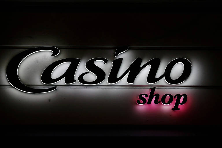 on line casino slot games
