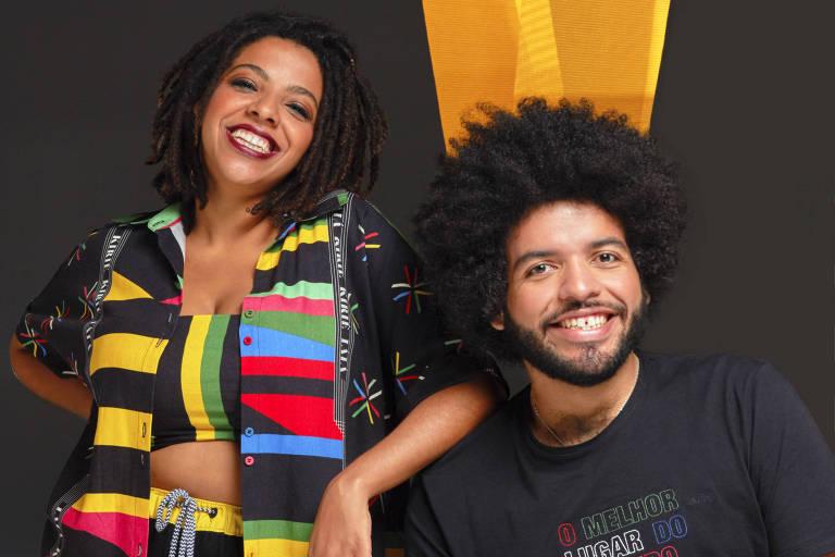 Maíra Freitas e Mestrinho tocam Gil e outros reggaes