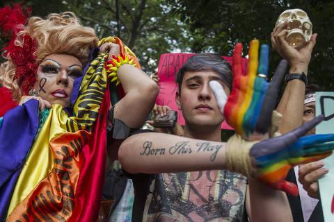 Supremo tem maioria para enquadrar homofobia na lei dos crimes de racismo