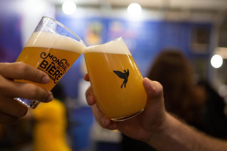 Edição de 2018 do Mondial de la Bière