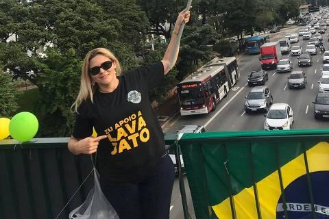 Derrota de Moro alimenta 'lavajatização' de atos pró-governo no domingo