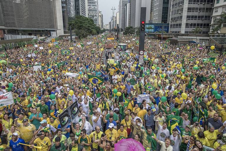 PT diz que mobilização para manifestações de domingo não deve ser subestimada