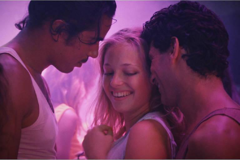 Cena do filme 'Mektoub, My Love: Intermezzo'