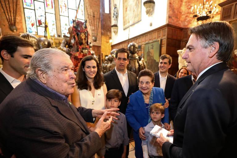 15587191265ce82a964ca2f_1558719126_3x2_md Bolsonaro diz que é direito de Guedes deixar cargo e fala em 'catástrofe' sem Previdência