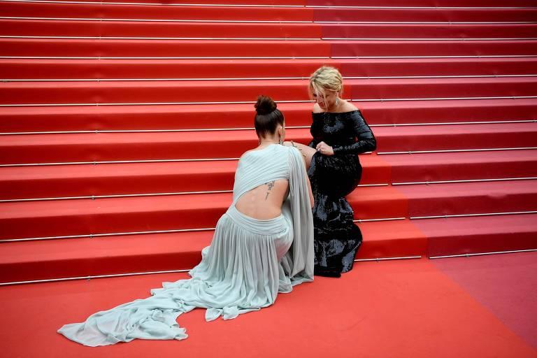 Festival de Cannes é adiado, desta vez para julho, por causa da pandemia
