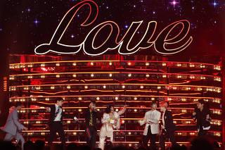 2019 Billboard Music Awards- Show - Las Vegas, Nevada, U.S.