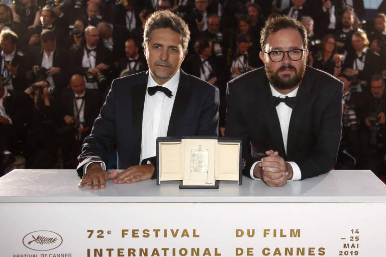 Com forte presença em Cannes, Brasil conquista vitórias inéditas