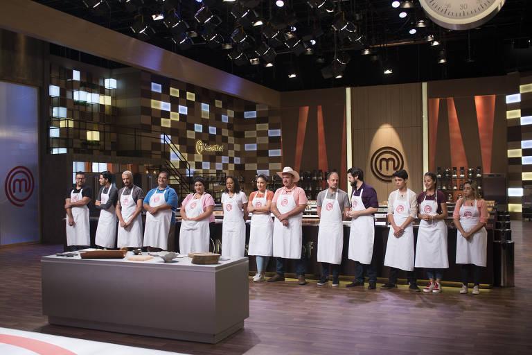 Episódio 9 (19/05): Cozinheiros amadores enfrentam um desafio bastante original