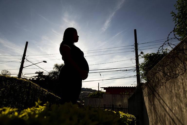 Cresce proporção de bebês nascidos de adolescentes na periferia de SP
