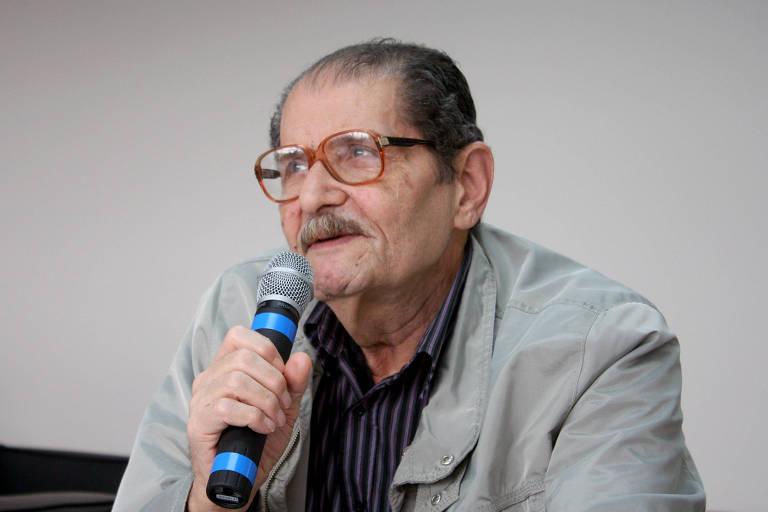 O físico e professor da USP Mahir Saleh Hussein