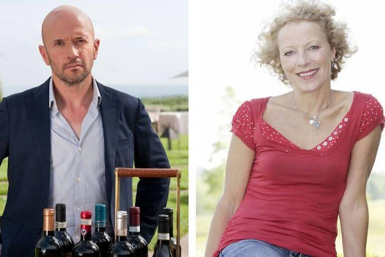 Joe Fattorini e Jilly Goolden, especialistas em vinhos, explicam por que alguns são tão caros