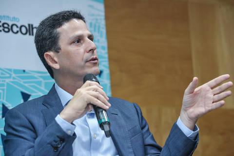 Nome de Doria para chefiar PSDB elogiou Lula, apoiou Bolsonaro e não explica bens