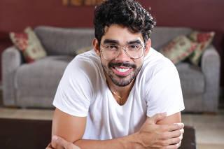 Retrato Gabriel Diniz