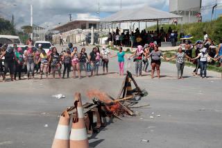 Inteligência alertou sobre risco de violência nos presídios do AM quatro dias antes