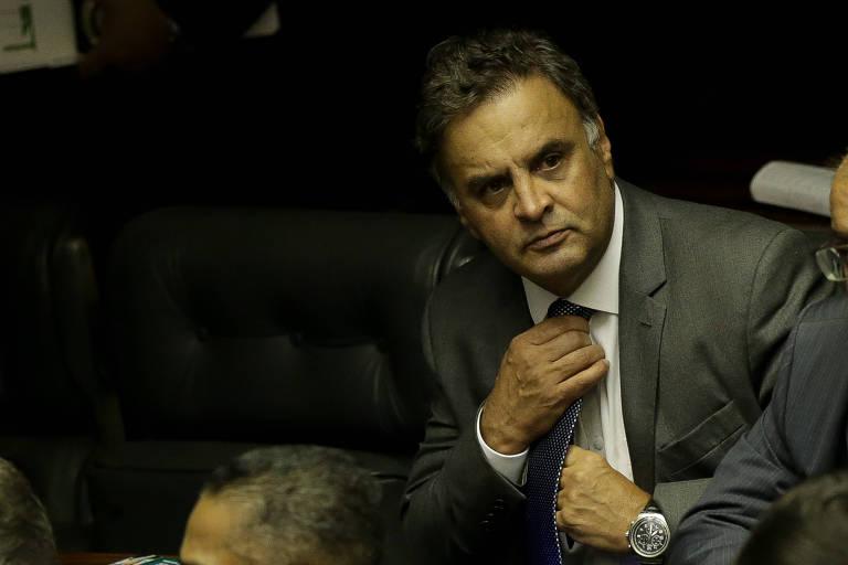 Aécio Neves envia pedido a ministros para que Brasil acolha famílias afegãs