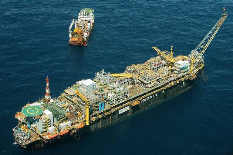 Petrobras confirma que embarcará petróleo à China durante junho e julho