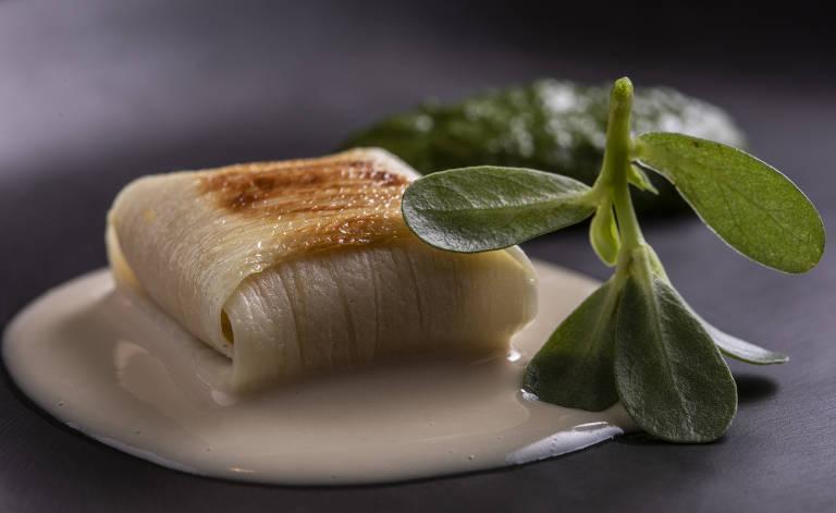 Novo menu do D.O.M. ressalta ingredientes nativos