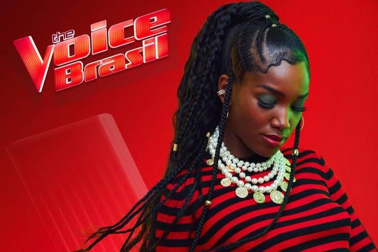 The Voice Brasil, Iza