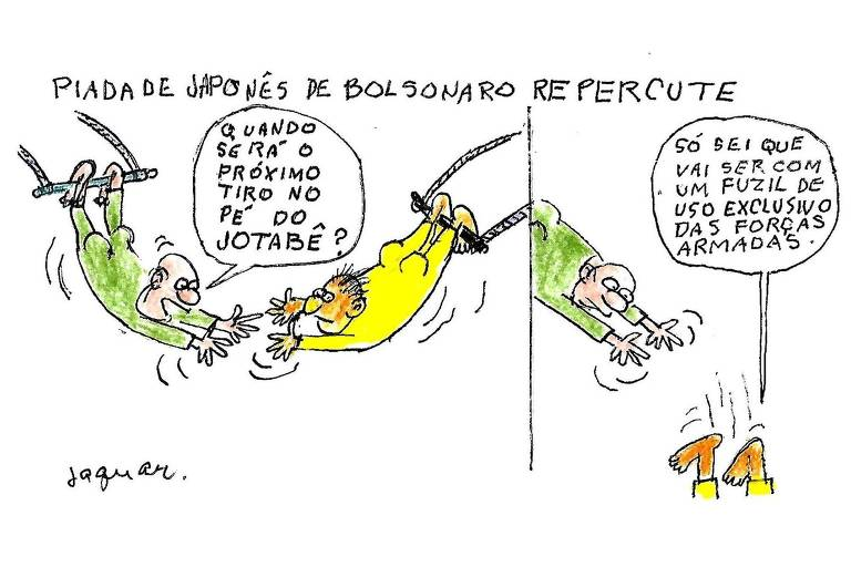 Charges - Maio 2019