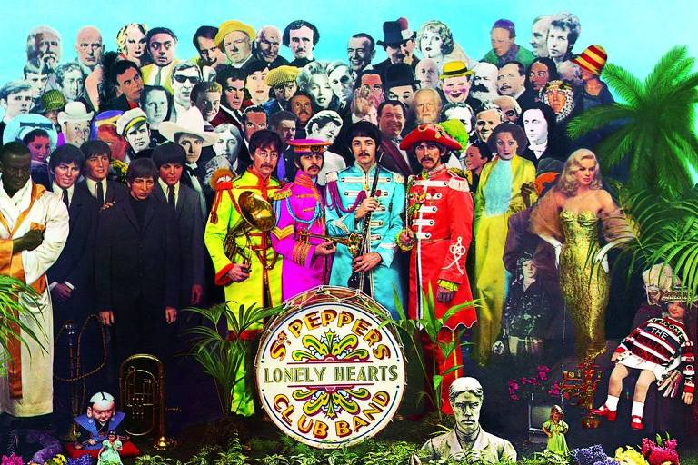 Único jogador na capa de Sgt. Pepper's foi ídolo e goleador do Liverpool
