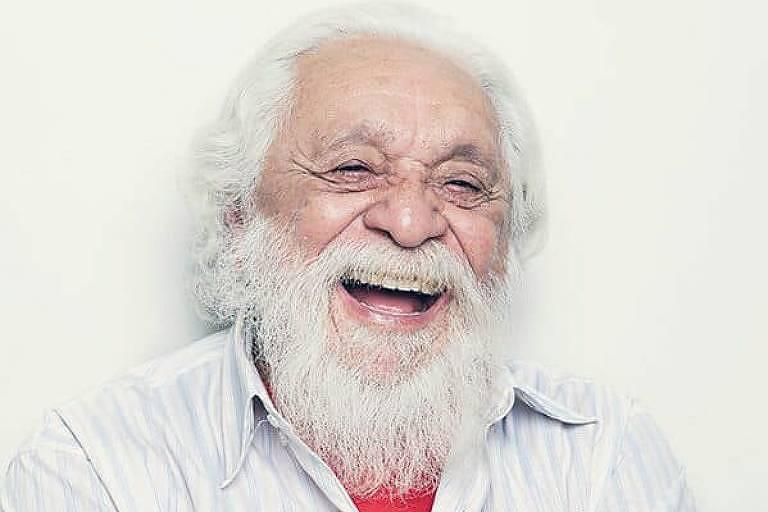 De vida intensa, Andrade Júnior viveu mais de 150 papéis no teatro e no cinema